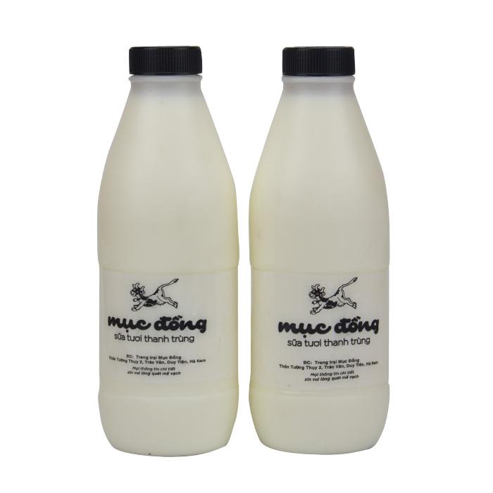 Sữa tươi Mục Đồng