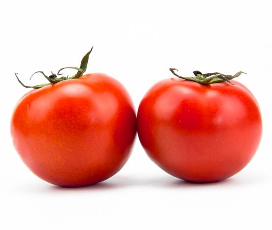 Cà chua hữu cơ