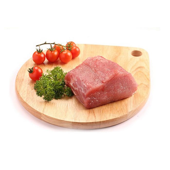 Thịt thăn lợn quế