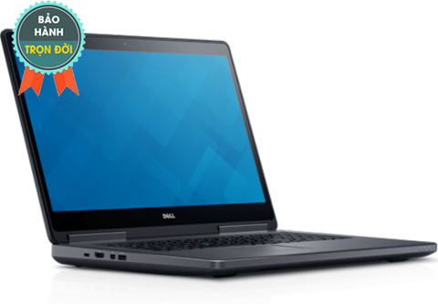 Dell Precision 7710 i7-6820HQ/8/SSD256/M4000M/FHD