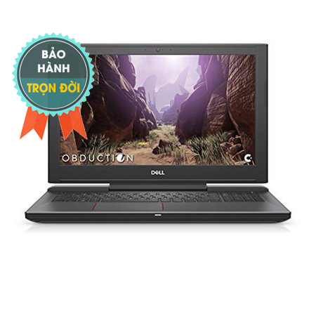 Dell Inspiron 7577 i7/8GB/1060/SSD128/1TB