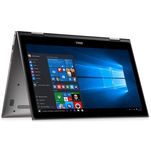 Dell Inspiron 13 5379 2-in-1 13.3 inch FHD Touch Xoay 360 Core i7 8550U / RAM 8GB /HDD 1TB