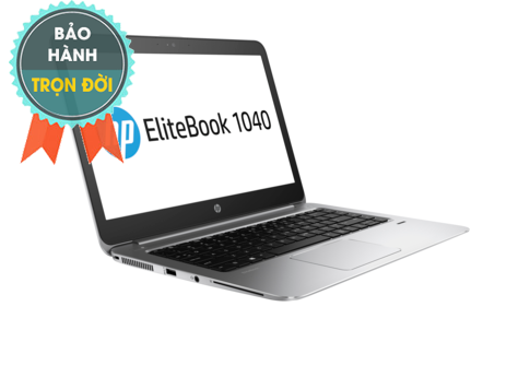 HP ELITEBOOK ULTRABOOK FOLIO 1040 G3 Core I5-i7/8/SSD256/QHD/Touch