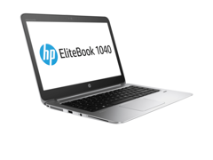 HP ELITEBOOK ULTRABOOK FOLIO 1040 G3 I5/8/SSD256/QHD/Touch