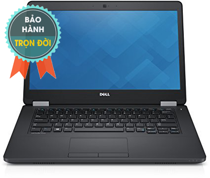 Dell Latitude E 5470 i5-6440HQ/8/256