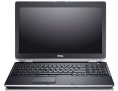 Dell Latitude E 6530 i5/4/250 - ON/VGA - HD/FHD