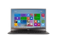 Dell XPS 9350 i7/8/256GB/QHD+