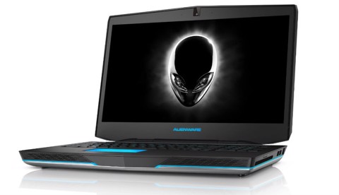 Dell Alienware M17 i7-4700/16/750Gb/770M