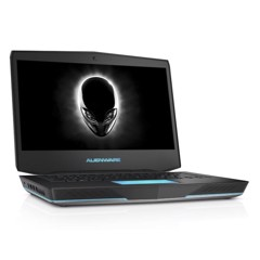 Alienware M14 i7/8/765M/750Gb