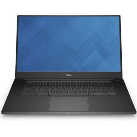 Dell Precision M5520 i5-7440HQ/8/SSD256/4k UHD