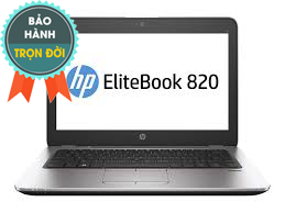 HP Elitebook 820G3 - i5/8/SSD128