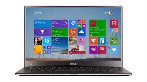 Dell XPS 13 9343 Core I5-5200U/ Ram 8G/ 256GB SSD /13.3 QHD+ Touch