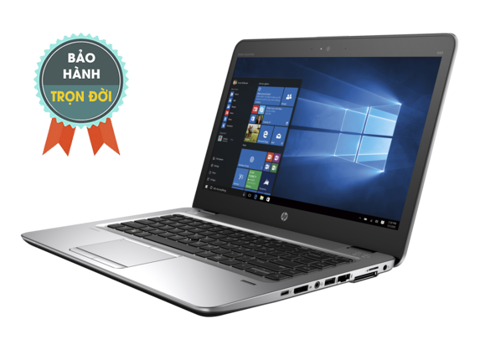 HP Elitebook 840G3 - i5/i7/8/SSD256/FHD