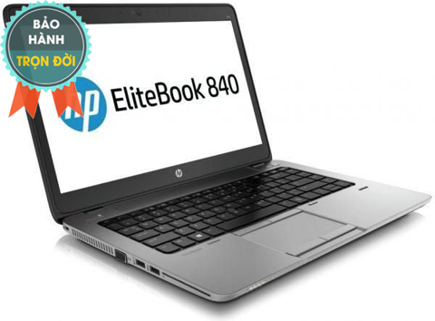 HP Elitebook Ultrabook 840G4 - i5/8/SSD256