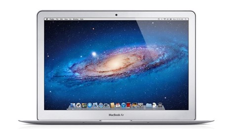 MacBook Air 2012 i5/8/128
