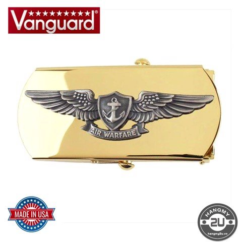 Búp nịch Vanguard V8 USN Air Wafare - Gold