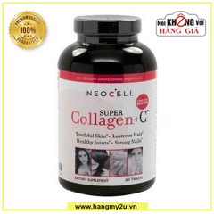 Super Collagen +C Neocell 360 viên