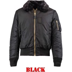 Áo khoác Alpha B-15 Slim Fit Flight Jacket