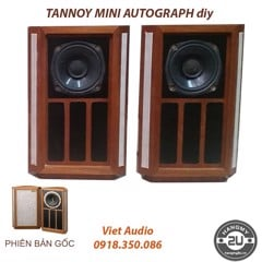 Loa Tannoy Mini Auto Graph DIY
