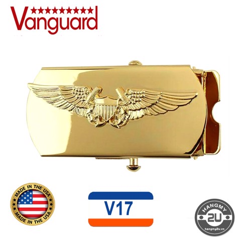 Búp nịch Vanguard- V17 - Navy Flight