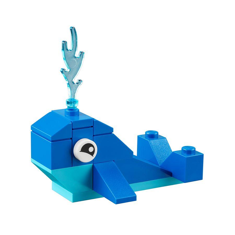 Vòng Quanh Thế Giới - LEGO CLASSIC 11015