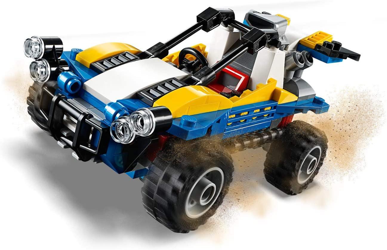 LEGO-Xe Vượt địa hình-31087