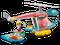 Trực Thăng Giải Cứu Thú Cưng - LEGO FRIENDS 41692