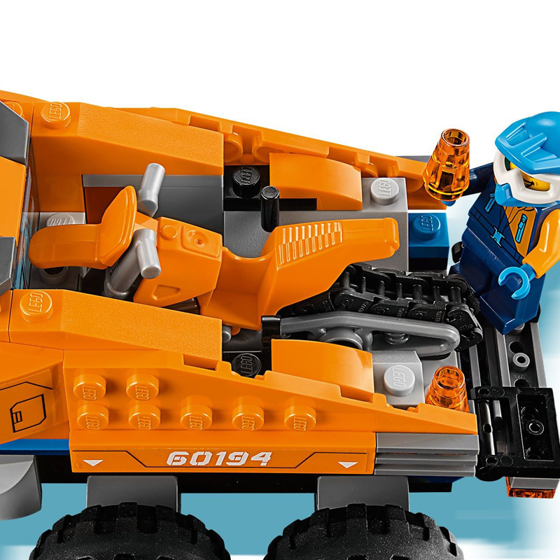 LEGO-Xe Vượt Địa Hình Bắc Cực-60194