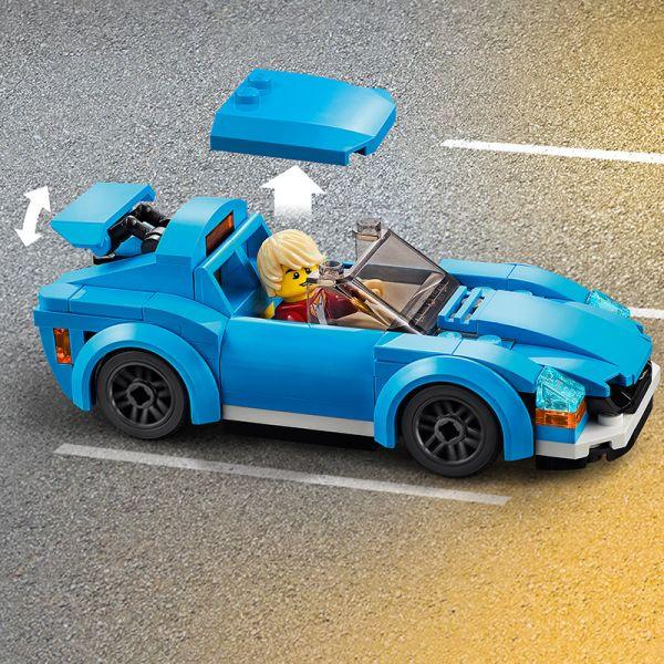 Xe Ô Tô Thể Thao - LEGO CITY 60285