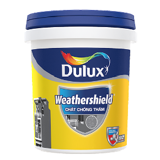 Chống thấm Dulux Weathershield