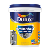 Chất chống thấm DULUX WEATHERSHIELD - Y65 - 20kg