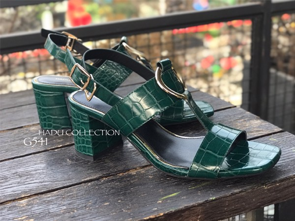 Sandal ALLIGATOR BASIC