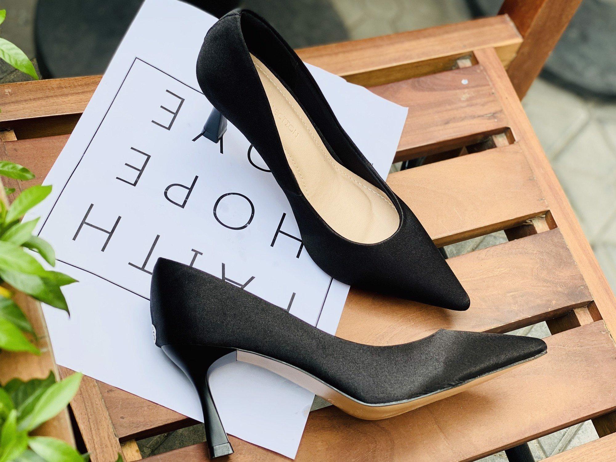 Giày cao gót PUMP