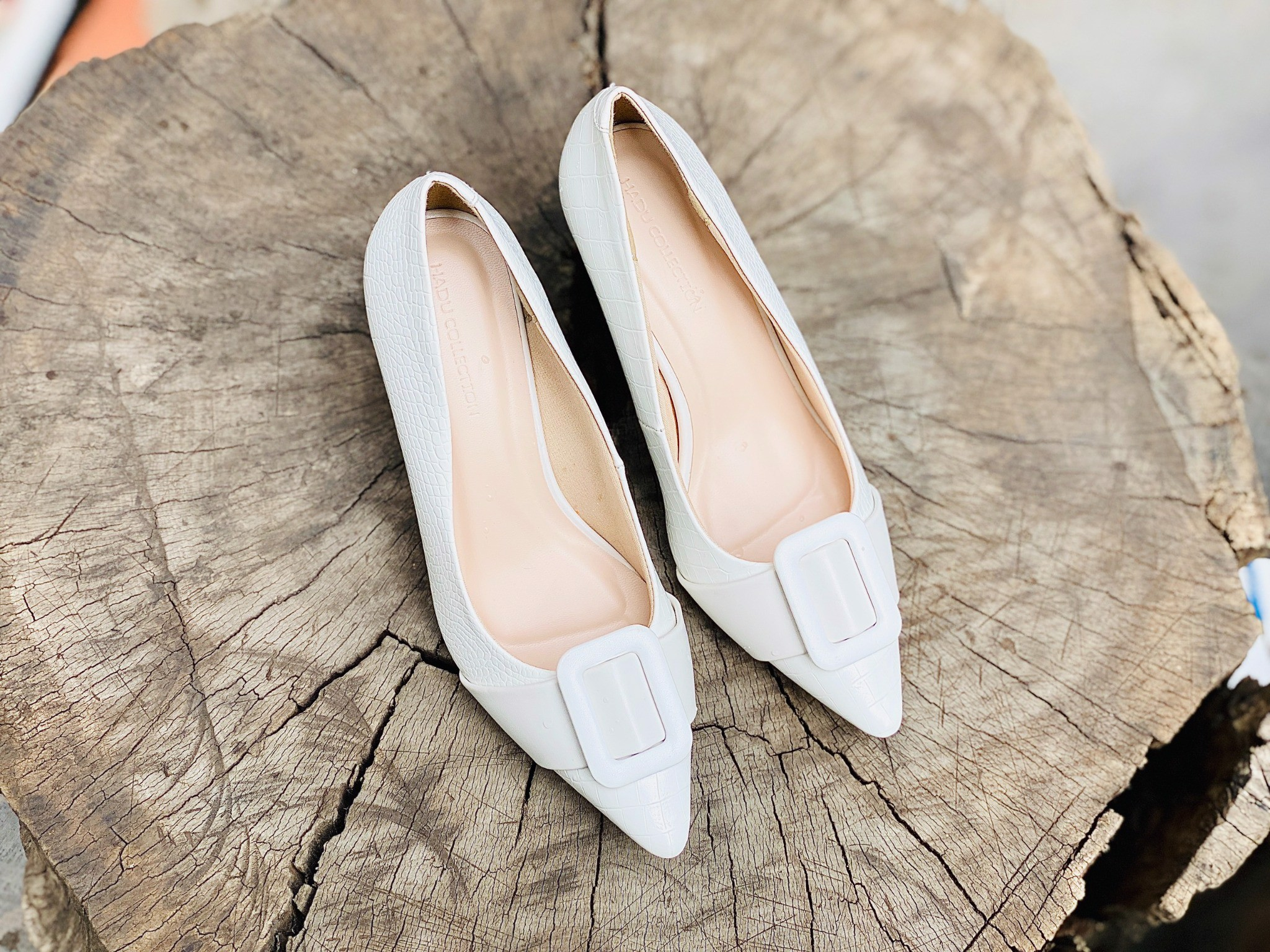 Shop giày nữ đẹp giá rẻ