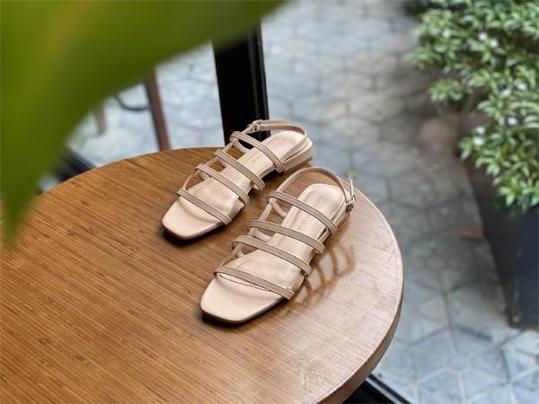Sandal Dây Tứ
