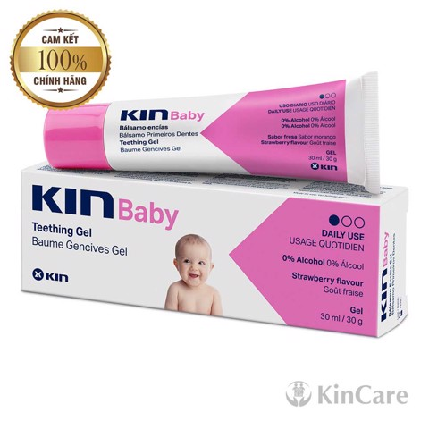kin baby