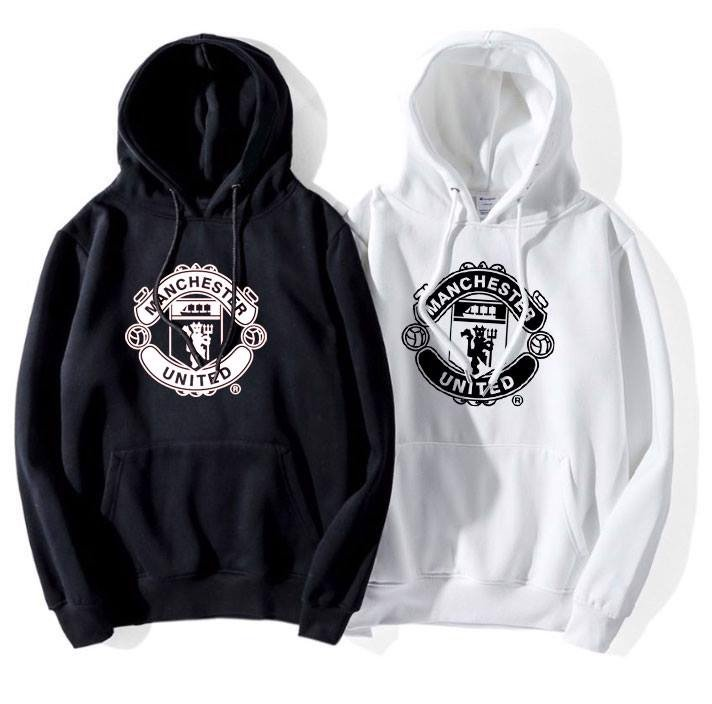 Áo Hoodie CLB Manchester United