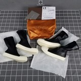 Giày Rick Owens Sock Hight Da GRO13