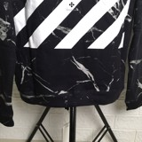 Áo Sweater Marble Off White Replica 1:1 SOWR01