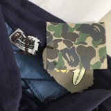 Quần Short Bape Shark QSB14