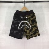 Quần Short Bape Shark QSB15