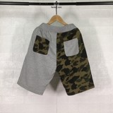 Quần Short Bape Shark QSB01