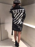 Áo Jacket Flannel Off White Replica 1:1 FOWR01
