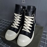 Giày Rick Owens Hight Da Rep 1:1 GRO15