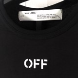 Áo Tee Shirt Off White ATSOW17