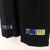 Áo Tee Shirt Off White ATSOW04