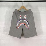 Quần Short Bape Shark QSB05