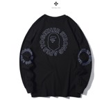Áo Sweater Bape Abathing ASB03