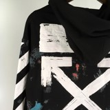 Áo Hoodie Off White Galaxy Replica+