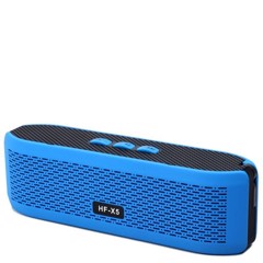 Loa Bluetooth HF-X5